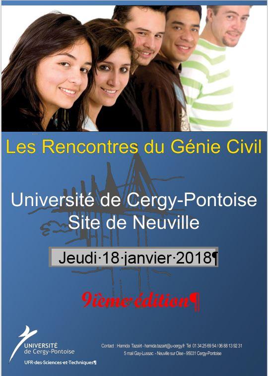rencontres+ cergy pontoise)